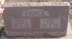 Jessie E. Prince