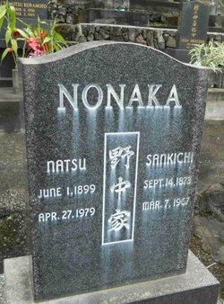 Sankichi Nonaka