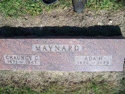 Ada Helen <i>Fate</i> Maynard