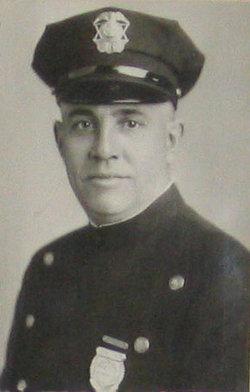 Fred M Bevins