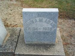 John Alfred McDowell Adair