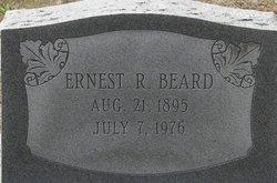 Earnest Raymond Beard