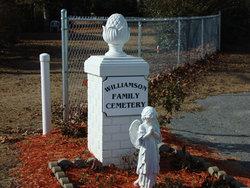 Happy Home Baptist Church Cemetery