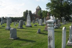 Zion Reformed Lutheran Cemetery