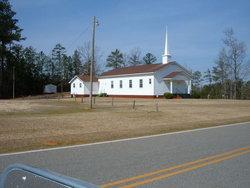 Cliffords Grove Baptist Church Cemetery