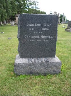 Lieut John Smith King
