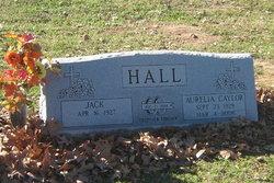 Aurelia <i>Caylor</i> Hall