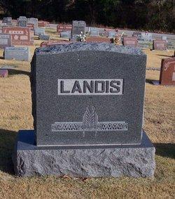 Mary Ellen <i>Beers</i> Landis