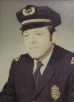 William F. Carmody, Jr