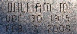 William Maurice Bill Barrett