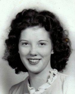 Nancy <i>Wright</i> Coffey