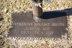 Catherine <i>Grant</i> Smith