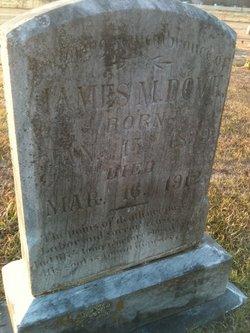 James M. Dove