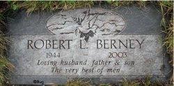 Robert Lee Berney