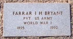 Farrar Ingram Hunter Boss Bryant