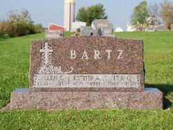 Esther A Bartz