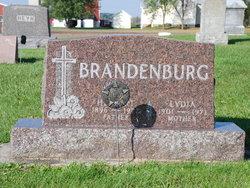 Herbert Brandenburg