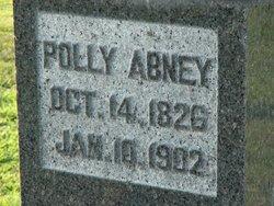 Mary Corder Polly <i>Murphy</i> Abney