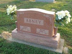 Vida <i>Lackey</i> Abney