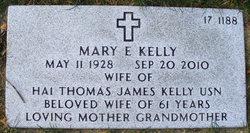 Mary E. Kelly