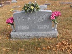 Samuel David Baird