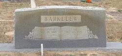 Julian Ashley Barkelew
