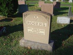 Ada B Rogers