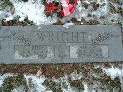 Zora M Wright