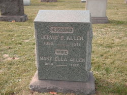 Mary Ella Allen