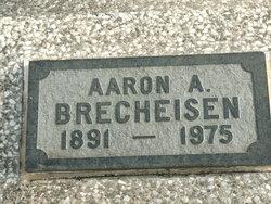 Aaron Andrew Brecheisen