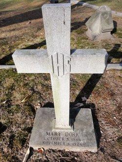 Mary Dorr