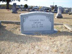 Eleanor Inez Swope