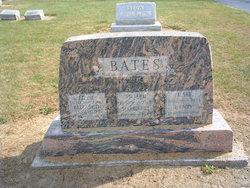 Margaret <i>Foltz</i> Bates