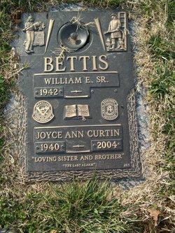 Joyce Ann <i>Curtin</i> Bettis