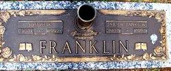 Joseph N Franklin