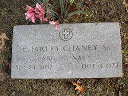 Charles Chaney, Sr