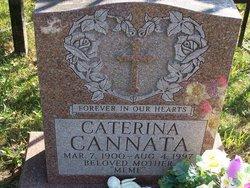 Caterina Cannata