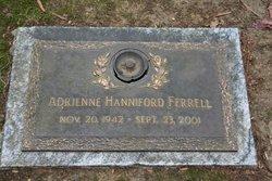Adrienne <i>Hanniford</i> Ferrell