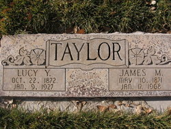 Lucy <i>Young</i> Taylor