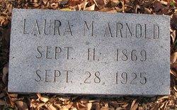 Laura M Arnold