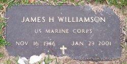James H. Williamson