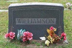 Opha Gwendolyn <i>Stringer</i> Williamson