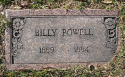 Billy Powell