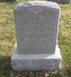 Elizabeth Ann <i>Middleton</i> Chapin