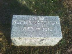 Dr James Newton Matthews