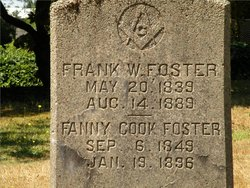 Francis William Frank Foster
