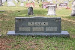 Essie Edna <i>Thompson</i> Black