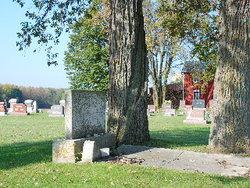 Rantoul EUB Cemetery