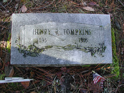 Henry Robert Tompkins