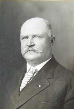 Richard D. Dick Beckett